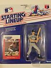 Starting Lineup 1988 Don Mattingly New York Yankees ( rookie piece ) Mint