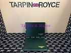 Bentley Continental R 1996-97 Owners Manual TSD6048 #TR908