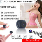 1080P Wireless Spy Camera IP DIY Hidden Audio Video DV Recorder 140°Wide Angle