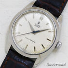 Tudor Oyster Small Rose Ref.7904 Vintage Manual Hand Wind Auth Men's Watch Works