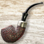 PETERSON PIPE: STANDARD SYSTEM RUSTIC (302) FISHTAIL - NEW