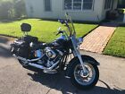 2012 Harley Davidson Softail 2012 Harley Soft Tail Heritage Supper Clean