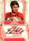 Maple Leaf Marvels: O-Pee-Chee and ITG Canada vs. the World Autographs 13