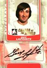 Maple Leaf Marvels: O-Pee-Chee and ITG Canada vs. the World Autographs 20