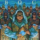 Blue Oyster Cult Fire of Unknown Origin CD NEW