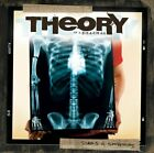 New: Theory of a Deadman: Scars and Souvenirs Clean Audio CD