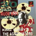30 Years of Rude Boy Danci [Audio CD]
