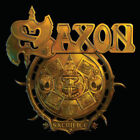 Saxon - Sacrifice (CD Album)