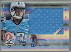2012 Panini Limited Football Cards 44