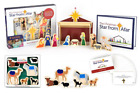 Star From Afar Gift Set The Christmas Advent Nativity for Kids Great Christi