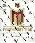 2012-13 Momentum Factory Sealed Basketball Hobby Box Kyrie Irving RC?