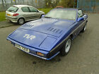 1982 TVR BLUE 28i TASMIN CONVERTIBLE FANTASTIC CONDITION INSIDE AND OUT