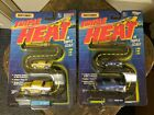 NOS Matchbox Triple Heat Police LTD 3 57 Chevy Different Scale Vehicles Lot Car