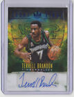 Ricky Rubio Rookie Cards and Autograph Memorabilia Guide 25