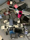 Lot of 35 Cell Phones and devices For Part Only