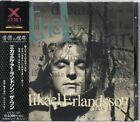 MIKAEL ERLANDSSON / THE 1 JAPAN CD OOP W/OBI