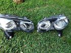 Rover 75 / MG ZT - Pair Xenon Headlights MK1 LHD