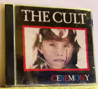 The Cult: Ceremony CD[ Wild Hearted Son, Bangkok Rain, Sweet Salvation