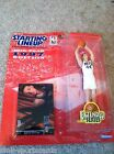 KEITH VAN HORN RC 1997 Starting Line-up EXTENDED SLU action figure lineup ~ nets