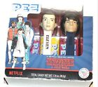Stranger Things Pez Dispenser Eleven and Mike Netflix Original Series Candy