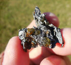 My FINEST and Last  ADMIRE Meteorite NUGGET 68 gram STABLE BEAUTIFUL