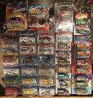 Hot Wheels Dairy Delivery Lot Of 44 Trucks CHASE Jiffy Lube Flying Customs Etc