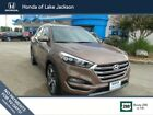 2016 Tucson Limited 1.6T 2016 for $500 dollars