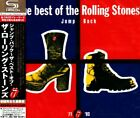 The Rolling Stones Jump Back : The Best Of SHM CD JAPAN UICY-91493 (2009) NEW