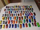 Lot of 100 HOT WHEELS Die Cast 1 64th Cars Trucks Mostly 1990s 2000s