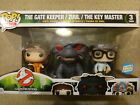 EXCLUSIVE Funko Pop! Classic Ghostbusters 3 pack