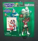 Jerry Rice SAN FRANCISCO 49ERS 1998 Starting Lineup football figure CONVENTION