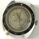 RARE VINTAGE CERTINA DIVERS DS-2 PH200M AUTOMATIC CAL 25-651 NO DIAL, ST. STEEL!