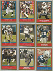 10 Great Football Rookie Cards, 10 Great NFL Defensive Players 5