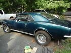 1967 Chevrolet Camaro RS 1967 Camaro RS Hardtop Project Car See Pictures