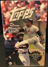 1997 Topps Series 2 Factory Sealed Baseball Box - 36 Pack - Mantle