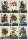 Frank Gore Rookie Cards and Autograph Memorabilia Guide 16