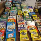 NASCAR 1 64 Diecast 25 Car Lot1994  1995 Racing Champions  others see pics