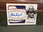 Panini Flawless Ruby Autograph Jersey Seahawks Auto Steve Largent 12 15 2014