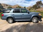 2006 Toyota Sequoia Limited 2006 for $1000 dollars