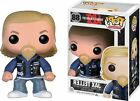 Funko Pop Jax Teller # 88 Sons of Anarchy, NIB with protective case Rare VAULTED