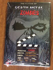 The Filming of Death Metal Zombies DVD Horror Brand NEW  Sealed 2018