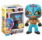Ultimate Funko Pop WWE Figures Checklist and Gallery 115