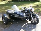 2003 Harley Davidson Touring harley road king sidecar tle cle 3 wheeler trike other 100th rare anniversary nr