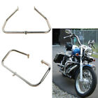 Engine Highway Crash Guard Bar For Harley Touring Electra Glide Ultra Classic