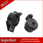 Westar Trans  Engine Motor Mount Set 2X For 1992 1997 GEO METRO L4 13L 79cid