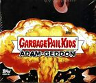 2017 Topps Garbage Pail Kids Adam-Geddon 24-Pack Factory Sealed Hobby Box