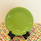 Fiestaware Chartreuse Bread and Butter Plate Fiesta Retired Green Small Plate