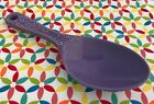 Fiestaware Lilac Serving Spoon HLC Fiesta Kitchen Kraft Retired Limited Purple