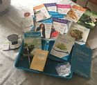 Lot Of Weight Watchers 2010 Complete Kit Points Calculator Cookbook 8 Weekly