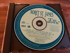 Noret St. James I'm Down US promo maxi single 6 remixes Mega-Rare Near Mint 1993